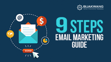 Photo of 9 Step Email Marketing Guide