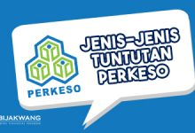 Photo of Jenis-Jenis Tuntutan PERKESO