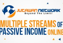 Photo of Multiple Streams of Passive Income Online